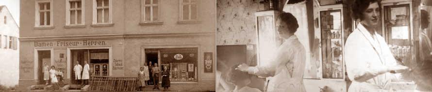 "<span class=""fancy-title"">Salon Walsleben - Friseurhandwerk in drei Jahrhunderten</span>"